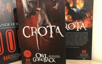 "Independent Legions presenta ""Crota"""