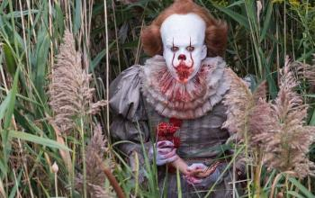 IT: Capitolo 2, Jessica Chastain parla del film