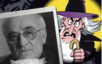 """Cut-Up Publishing presenta """"Max Bunker"""": Una vita da Numero Uno di Moreno Burattini"""