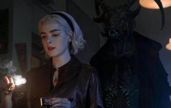 Le terrificanti avventure di Sabrina: il trailer della seconda stagione