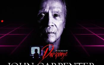 In Search of Darkness: la clip con John Carpenter
