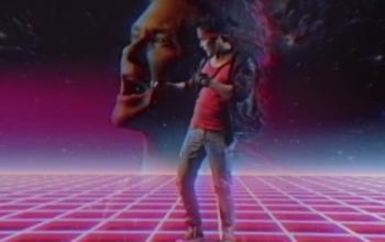 David Hasselhoff è al lavoro su un album heavy metal