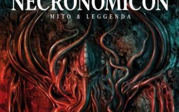 """Weird Book presenta """"Necronomicon – Mito e leggenda"""""""