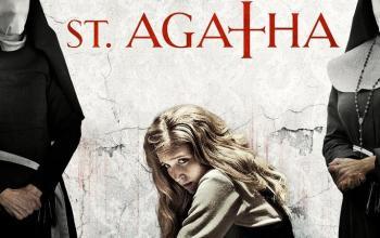 "TOHorror Film Fest | Lunedì Nero presenta""ST. Agatha"""