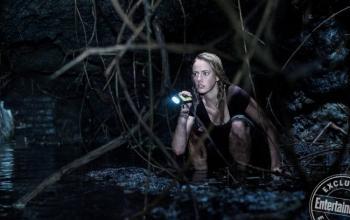 Crawl – Intrappolati: il trailer del film di Alexandre Aja
