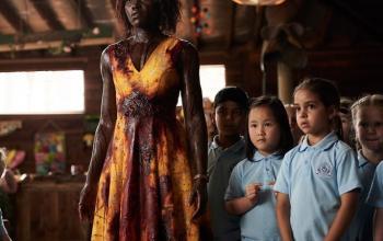 Lupita Nyong'o sarà la protagonista della sci-fi comedy Universal
