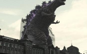 Toho lancia il primo sito in inglese dedicato a Godzilla