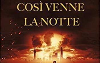 """Castra Editore presenta """"Così venne la notte"""""""