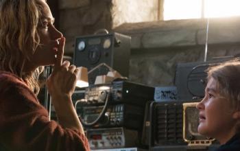 A Quiet Place 2: il film arriverà nelle sale Usa prima del previsto