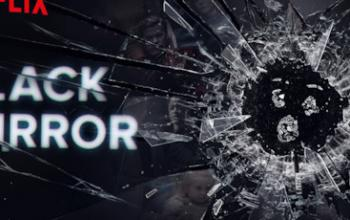 Black Mirror: i poster art dei nuovi episodi