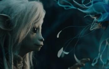The Dark Crystal: Age of Resistance, online il primo trailer dello show