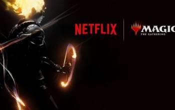 Magic: The Gathering, il gioco diventa una serie animata Netflix