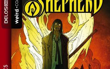 "Delos Comics presenta ""The Shepherd"""