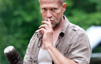 La Torre Nera: Michael Rooker entra nel cast dello show Amazon