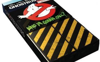 Ghostbusters: in occasione del 35° anniversario, due edizioni da collezione imperdibili