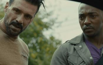 Point Blank: il trailer dell'action-thriller targato Netflix
