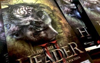 """Independent Legions presenta """"HEADER 2: Occhio per occhio, testa per testa"""""""
