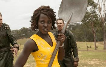 Little Monsters: il trailer della horror comedy con Lupita Nyong'o