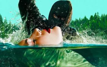 American Horror Story: 1984, i poster dello show