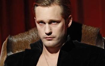 L'ombra dello scorpione: Alexander Skarsgård interpreterà Randall Flagg