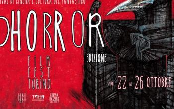 XIX Edizione TOHorror Film Festival: a Torino dal 22 al 26 ottobre