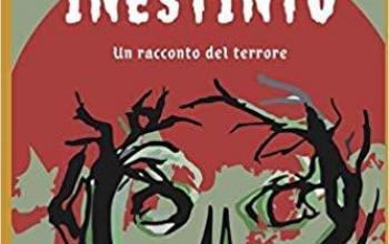 "Alessandro Girola presenta ""Inestinto"""