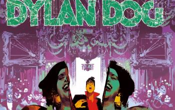Dylan Dog: le prossime uscite