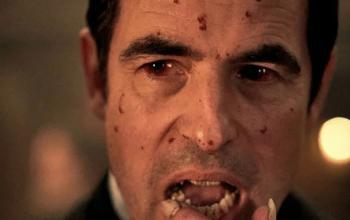 Dracula: il primo teaser della serie BBC