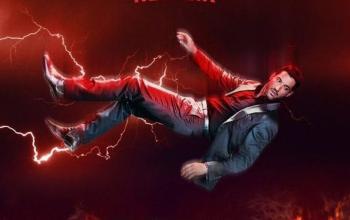 Lucifer: la stagione di chiusura sarà divisa in due parti