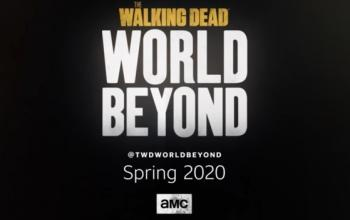 "The Walking Dead: World Beyond, annunciato il titolo della nuova serie dell'universo ""The Walking Dead"""