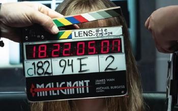 Malignant: James Wan pubblica la prima immagine del film