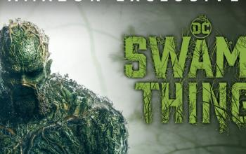 Swamp Thing: lo show arriva su Amazon Prime Video