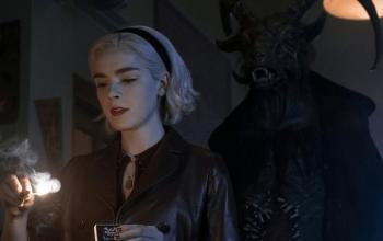 Le terrificanti avventure di Sabrina: la terza stagione arriverà su Netflix a gennaio