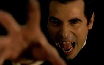 Dracula: annunciatala data di debutto su Netflix