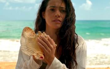 L'ombra dello scorpione: Natalie Martinez si unisce al cast