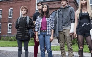 The New Mutants: il film di Josh Bone sarà vietato ai minori di 13 anni