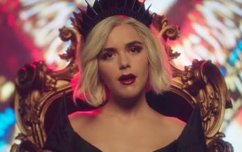 Le terrificanti avventure di Sabrina: il divertente music video trailer della terza stagione