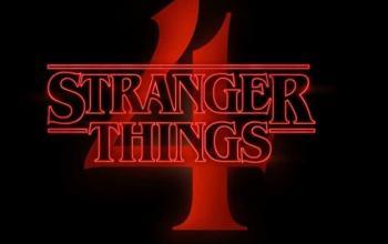 Stranger Things: iniziata la produzione della quarta stagione
