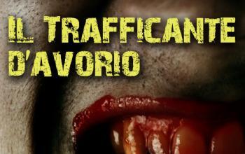 """Nero Press Edizioni presenta """"Il trafficante d'avorio"""""""