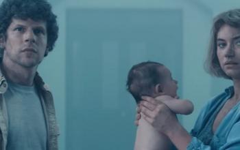 Vivarium: il trailer del film con Jesse Eisenberg e Imogen Poots