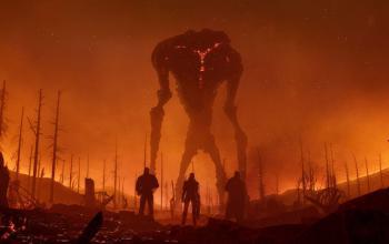 Outriders: online il trailer dello shooter RPG