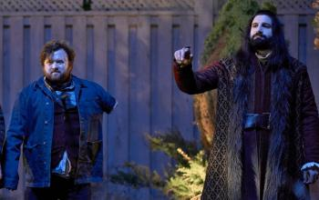 What We Do in the Shadows: la prima immagine della seconda stagione
