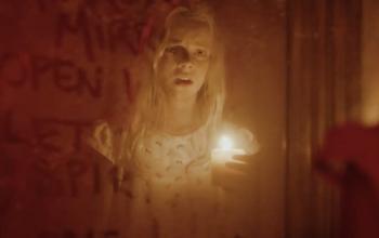Behind You: il trailer dell'horror di Andrew Mecham e Matthew Whedon