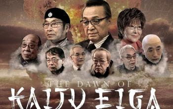 The Dawn of Kaiju Eiga: il trailer del documentario di Jonathan Bellés