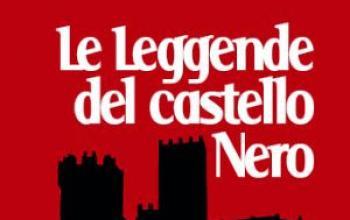 """Nero Press Edizioni presenta """"Le leggende del castello nero"""""""