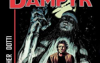 """Sergio Bonelli Editore presenta """"Dampyr. Caccia ai vampiri"""""""
