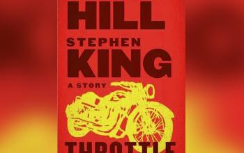 Throttle: il racconto di Stephen King diventa un film