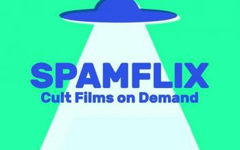 Spamflix: il cinema cult e di genere arriva on demand