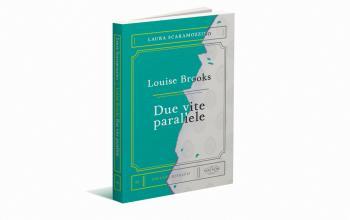 "Watson Edizioni presenta ""Louise Brooks. Due vite parallele"""