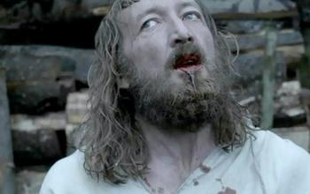 Kill: Ralph Ineson nel cast del film diretto da Rodger Griffiths